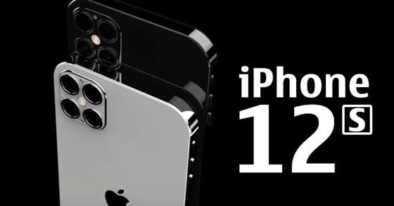 Tên gọi của iPhone thế hệ mới