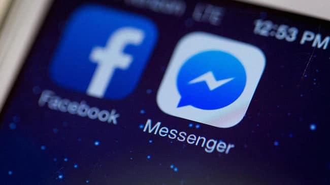 cách ẩn trạng thái online trong ứng dụng Messenger