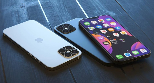 iPhone 13 khi nào ra mắt