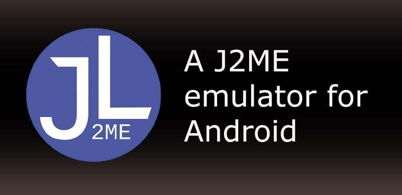 Ứng dụng J2ME Loader