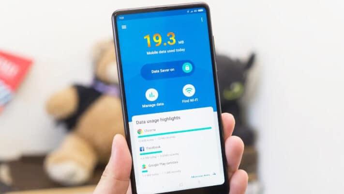 Cách chặn ứng dụng kết nối internet Android