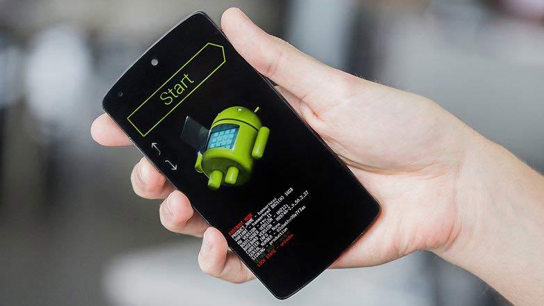 Có nên Root điện thoại Android không