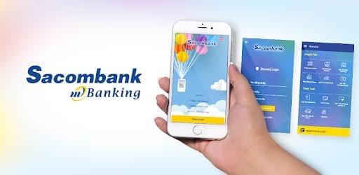 Sacombank app