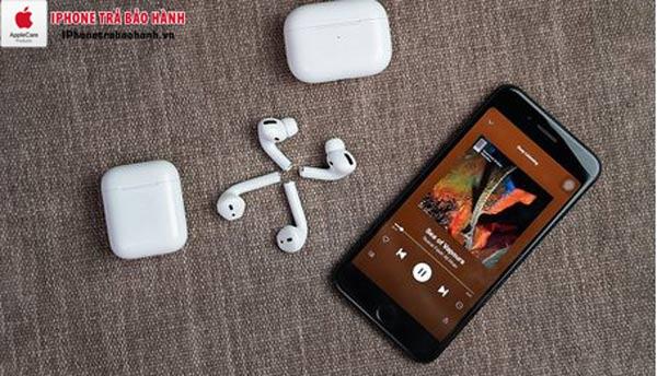 Những ứng dụng hỗ trợ công nghệ Spatial Audio