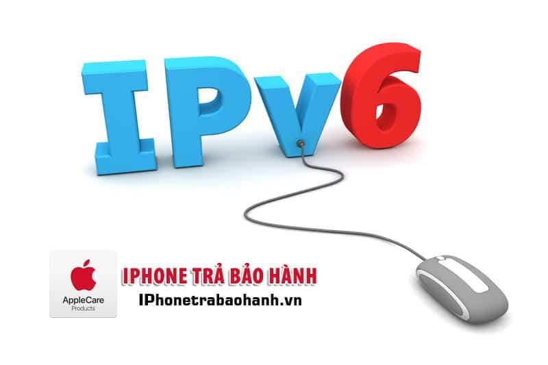 Địa chỉ IPv6 là gì
