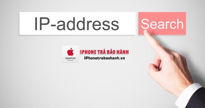 Các loại địa chỉ IP hiện nay