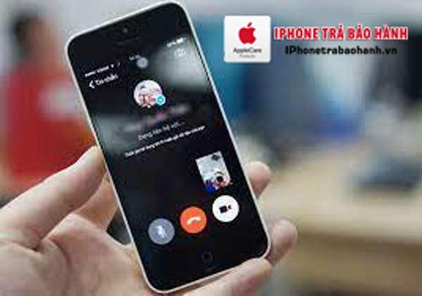 Dấu hiệu lỗi Call video Messenger bị ngược hình ảnh