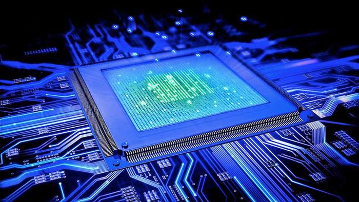 Chip Xử Lý - CPU